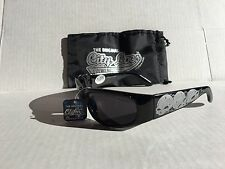 City Locs SKULLS Lowrider Sunglasses