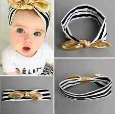 Kids Baby Girl Toddler Flower Hair Band Headband Accessories Headwear For Infant