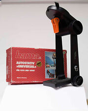 """HAMA 4040 Autostativ  """"Uneversal"""" für Foto und Video mit OVP Nr.0021"""
