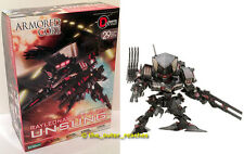 Armored Core D-Style 29  Rayleonard 04-ALICIA UNSUNG Non-Scale Plastic MODEL KIT