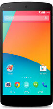 LG Nexus 5 D820 - 16GB - Black (Unlocked) Android OS Smartphone - FRB