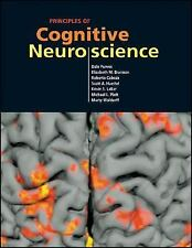 Principles of Cognitive Neuroscience by Elizabeth Brannon, Dale Purves, Rober...