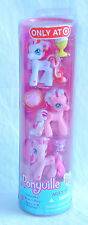 A4 My Little Pony ~*G3 Ponyville MIB Valenshy Wish-I-May and Always & Forever!*~