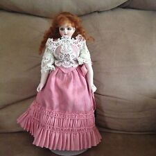 """Tiny Petite 10"""" French Fasion-French,German Repro.Doll"""