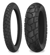Shinko 90/90-21 & 130/80-17 705 Series Tire Set BMW F650GS Dakar/R100GS Dakar