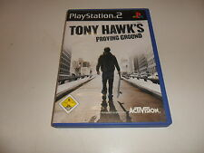 PlayStation 2   Tony Hawk's Proving Ground  (2)