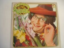BARRY HUMPHRIES - Housewife Superstar - comedy LP
