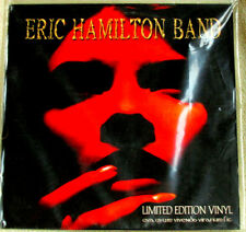 Eric Hamilton Band Uva Uvum Vivendo Virarium Fit 1996 Curb Recs ROCK Sealed EP