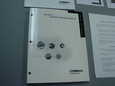 Comdial DX-80 Installation and Maintenance Manual and bonus