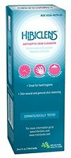 HIBICLENS Antiseptic Liquid Skin Cleanser - 4 oz Each