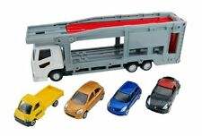 BRAND NEW TAKARA TOMY Tomica Town Carrier Car Set with 4cars