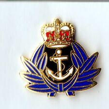 Lapel Badge WOMENS ROYAL NAVAL SERVICE (WRNS)