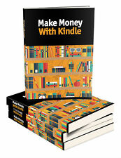 HOW TO BUILD A 6 FIGURE PASSIVE INCOM WITH KINDLE PDF EBOOK WITH RESELL RIGHTS