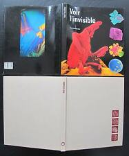 Voir l'invisible. MONDE MICROSCOPIQUE. Editions Mondo