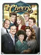 Cheers: The Complete Series DVD