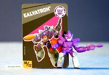 Transformers Tiny Titans Series 4 Robots in Disguise 10/12 Galvatron
