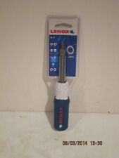 Lenox 23932 9-in-1 All-In-One Screwdriver/Nut Driver-BRAND NEW FREE SHIPPING!!!!