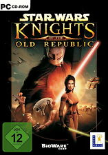 Star Wars: Knights Of The Old Republic Collection (PC, 2014, DVD-Box) - NEU