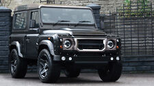 Kahn Design Body Kit Land Rover Defender