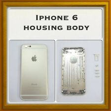 New Full Housing Body Panel - For IPhone 6 - Gold Color