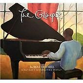 Robert Mitchell-The Glimpse CD NEW