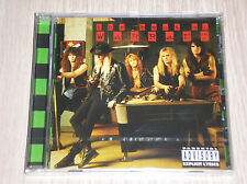 WARRANT - THE BEST OF - CD SIGILLATO (SEALED)