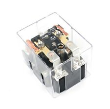 Electronmagnetic Relay JQX-62F Coil Voltage DC 12V 80A DPDT