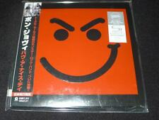 Have a Nice Day [Digipak] by Bon Jovi JAPAN LTD MINI LP SHM-CD SEALED+4