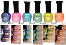 KLEANCOLOR HOLO SET Nail Polish Set of 6 Nail Lacquer High Quality BRAND NEW