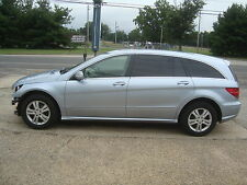 Mercedes-Benz: R-Class R350 4Matic Salvage Rebuildable Repairable