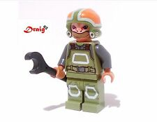 LEGO STAR WARS - Resistance Ground Crew - *NEW* from 75102