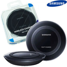 New Wireless Fast Charge Pad For Samsung Galaxy S6Edge+/Note 5/S7/S7 Edge+ B