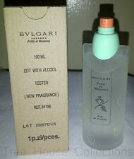 Treehousecollections: Bulgari Petit Et Mamans EDT Tester Perfume For Women 100ml