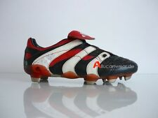 1997 VINTAGE ADIDAS EQT PREDATOR ACCELERATOR CUP FYW SOCCER CLEATS SHOES HASSLER