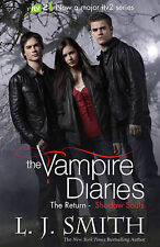 Shadow Souls (The Vampire Diaries) L J Smith Very Good Book