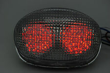 Triumph Daytona Speed Triple Sprint Speed Four TT600 LED Taillight Clear