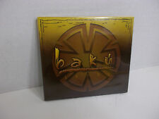 Baku Somos by Baku    CD 2008 1st Take!  BAKU NEW CD!