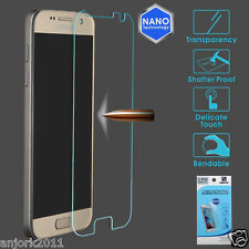5 LAYER SHATTER-PROOF NANO COATING SCREEN PROTECTOR FOR SAMSUNG GALAXY S7 G930