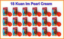 18 x Kuan Im Pearl Cream for Acne Freckles Whitening Dark Spot