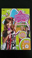 PATITO FEO VOLUMEN 2 - 5 DVD EDICION ESPAÑOLA 20 CAPITULOS UNICA EBAY