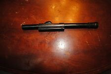 Vintage Weaver B4 22 Rifle Scope With Early Weaver Tip Off Mount