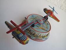 Blomer & schuler Hélicoptère Jeu rare! us zone Germany