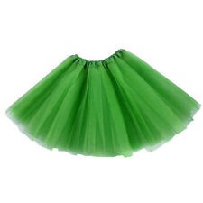 Magic Teens Girl Tutu Ballet Skirt Tulle Costume Fairy Party Hens Night ^