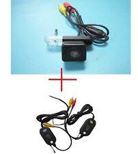 Wireless CCD Car Rear View Camera Benz C Class W203 E-Class W211 CLS W219 W209
