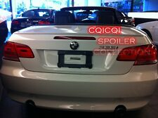 Painted BMW 2007~2013 E93 3-series convertible M3 type trunk spoiler color-300◎