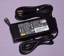 Genuine Fujitsu AC Adapter FPCAC62W 19V (4.22A DC Output) -- Brand New