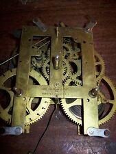 Gilbert Clock Movement