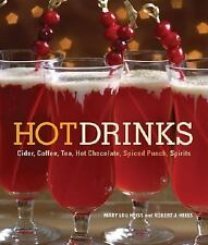 Hot Drinks: Cider, Coffee, Tea, Hot Chocolate, Spiced Punch, Spirits by Heiss, R