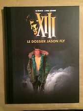 XIII - Tirage luxe Le Figaro - T6 : Le dossier Jason Fly