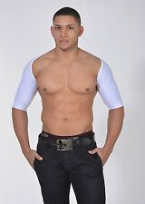 Men Slimming Arm  Shaper Arm  Shapewear  Compression Arm  Sleeve By Your Contour